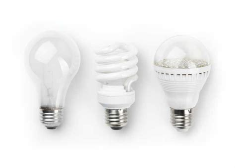 get turned on to eco friendly lighting options eco
