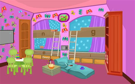 Download Escape Game-kids Leeway Room For Pc
