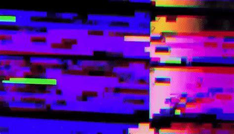 glitch effect overlay gifs find  top gif  gfycat