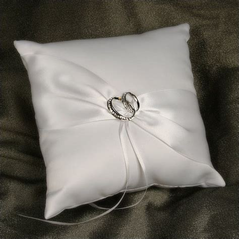 142 best wedding ring bearer pillow images on pinterest