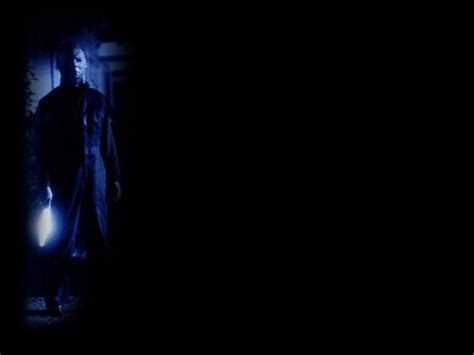 Michael Background Michael Myers Wallpapers Wallpaper Cave