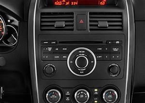2008 Mazda Cx9 Cx
