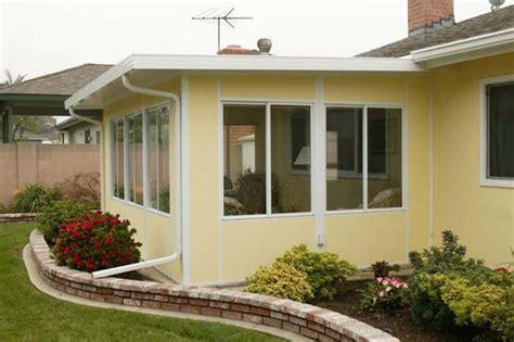 patio enclosures cost enclosed patio cost aluminum patio enclosures screened