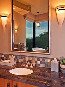 25, Southwestern, Bathroom, Design, Ideas