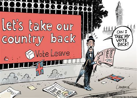 brexit hangover chappatte cartoons
