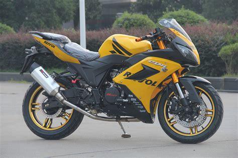 China 150cc 200cc 250cc 300cc 350cc Eec Gas Super Sport
