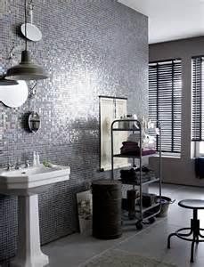 fliesen grau wohnzimmer wohnideen stilmix ton in ton schöner wohnen fliesen aus der serie quot mosaikwelten quot bild 7