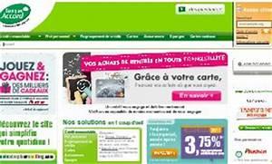 Carte Accord Mon Compte : mon compe banque accord g rer son cr dit sur www banque ~ Dailycaller-alerts.com Idées de Décoration