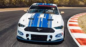 Australia's New Ford Mustang Supercar Racer Looks Really Off, Doesn't It? | Carscoops