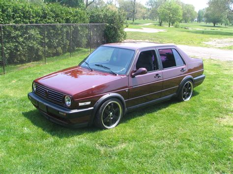 Old_lady93 1991 Volkswagen Jetta Specs, Photos