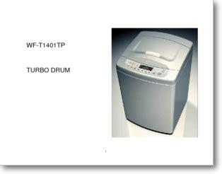 diagrama manual lavadoras secadoras varios