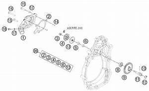 Husaberg 570 Wiring Diagram : first class motorcycles fe 570 2012 water pump ~ A.2002-acura-tl-radio.info Haus und Dekorationen
