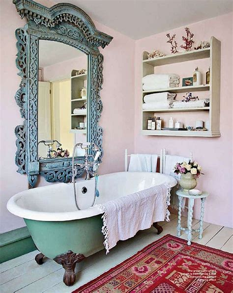 Bathroom Ideas Vintage by 26 Refined D 233 Cor Ideas For A Vintage Bathroom Digsdigs
