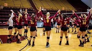 Gannon University Athletics - Gannon Women's Volleyball ...