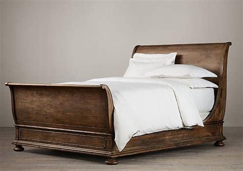 images  sleigh beds  pinterest nebraska