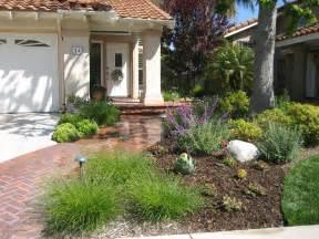 California Drought Tolerant Landscape Designs