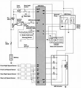 Automotiv Toyota Rav 4 Parts Diagram Basic