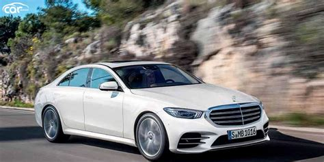 Explore vehicle features, design, information, and more ahead of the release. 2021 Mercedes-Benz S-Class Safety Tech: Features and Updates Explained