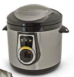 Wolfgang Puck Pressure Cooker Manual