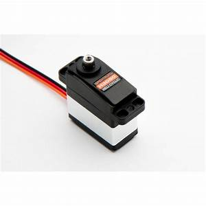 Spektrum H3050 Sub Micro Digital Heli Cyclic Mg Servo