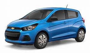 Ace of Base: 2018 Chevrolet Spark LS Manual - The Truth