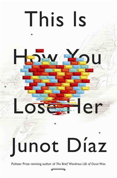 Red Hot Book Of The Week This Is How You Lose Her
