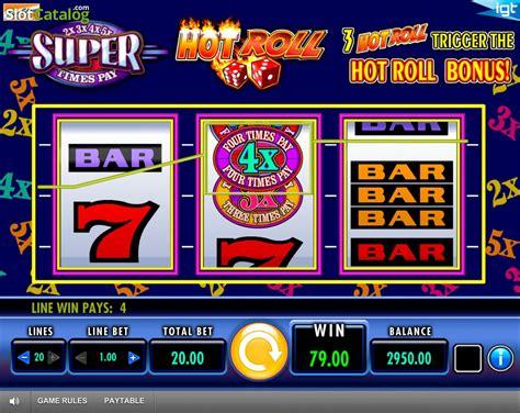 penny slots  casinos top games