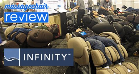 massage chair manufacturer infinity massage chairs