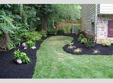 cheap backyard landscaping ideas Backyard Landscaping