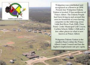 wahpeton dakota nation prince albert grand council