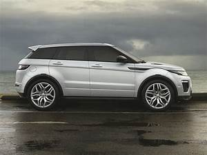 Range Rover Evoque D Occasion : 2016 land rover range rover evoque price photos reviews features ~ Gottalentnigeria.com Avis de Voitures