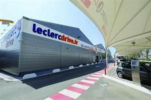 Leclerc Ouvert Le 1er Mai : leccler drive awesome ouverture duun leclerc drive with ~ Dailycaller-alerts.com Idées de Décoration