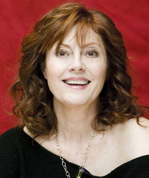 susan sarandon hairstyles hair cuts  colors