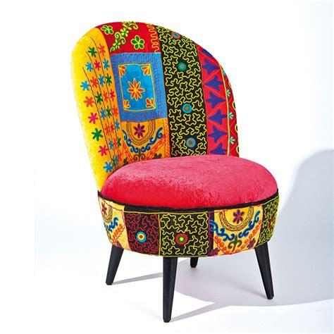 fauteuil quot rosalie quot multicolore