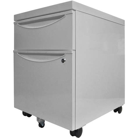 Lockable Pedestal Cabinets by Luxor Mobile Pedestal File Cabinet With Locking Kdpedestal Gy