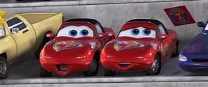 Mia Auto : mia et tia personnages dans cars pixar planet fr ~ Gottalentnigeria.com Avis de Voitures