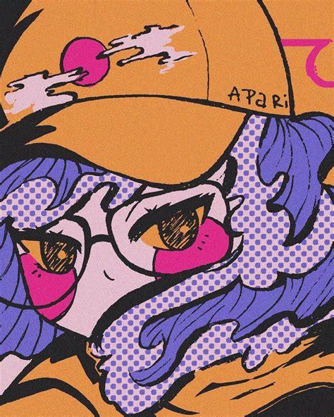 retro anime aesthetic wallpapers