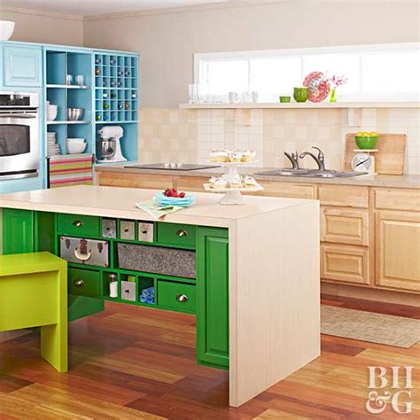 build yourself kitchen cabinets do it yourself kitchen island ideas 4964