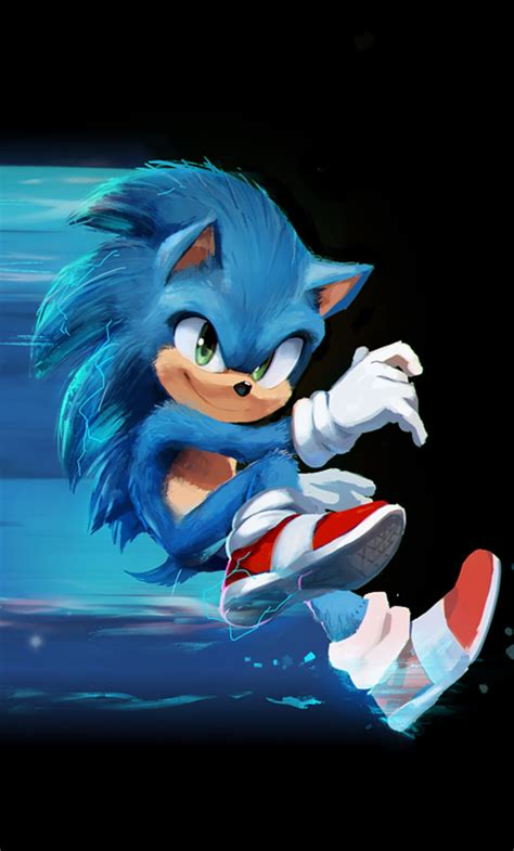 Sonic iPhone Wallpapers - Wallpaper Cave