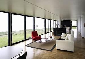 Contemporary Interior Design For Living Room - Decobizz.com