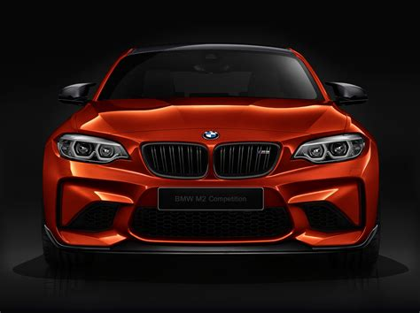 will the bmw m2 competition actually be better than the