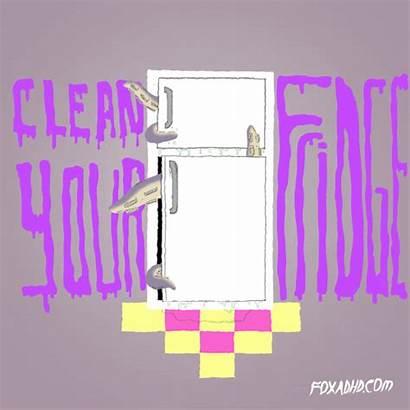 Fridge Clean Giphy Gifs
