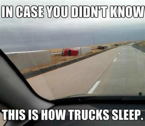 Funny Trucker Memes - 91 best trucking memes images on pinterest