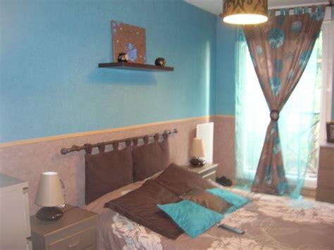 chambre couleur et chocolat davaus chambre couleur bleu et chocolat avec des