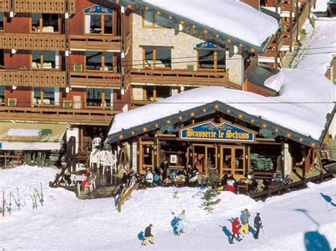 hotel mont vallon meribel mottaret iglu ski