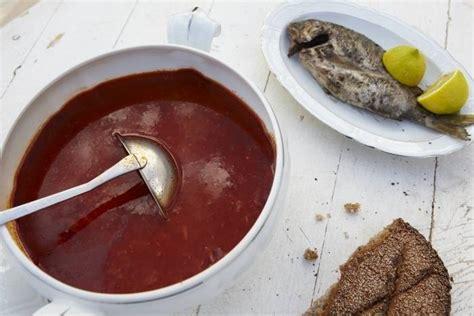 recette de cuisine tunisienne facile et rapide en arabe recette de soupe tunisienne au poisson facile et rapide