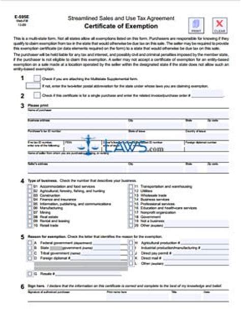 north carolina legal name change form form e 959e streamlined sales and use tax agreement