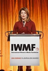 Norah O'Don... Journalism Awards