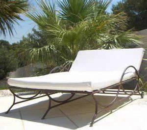 Bain De Soleil Deux Places : bain de soleil intemporel rose des sables ~ Dailycaller-alerts.com Idées de Décoration