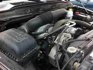 Find Used 2003 Dodge Ram 2500 Slt V10 5 Speed Quad Cab 69k